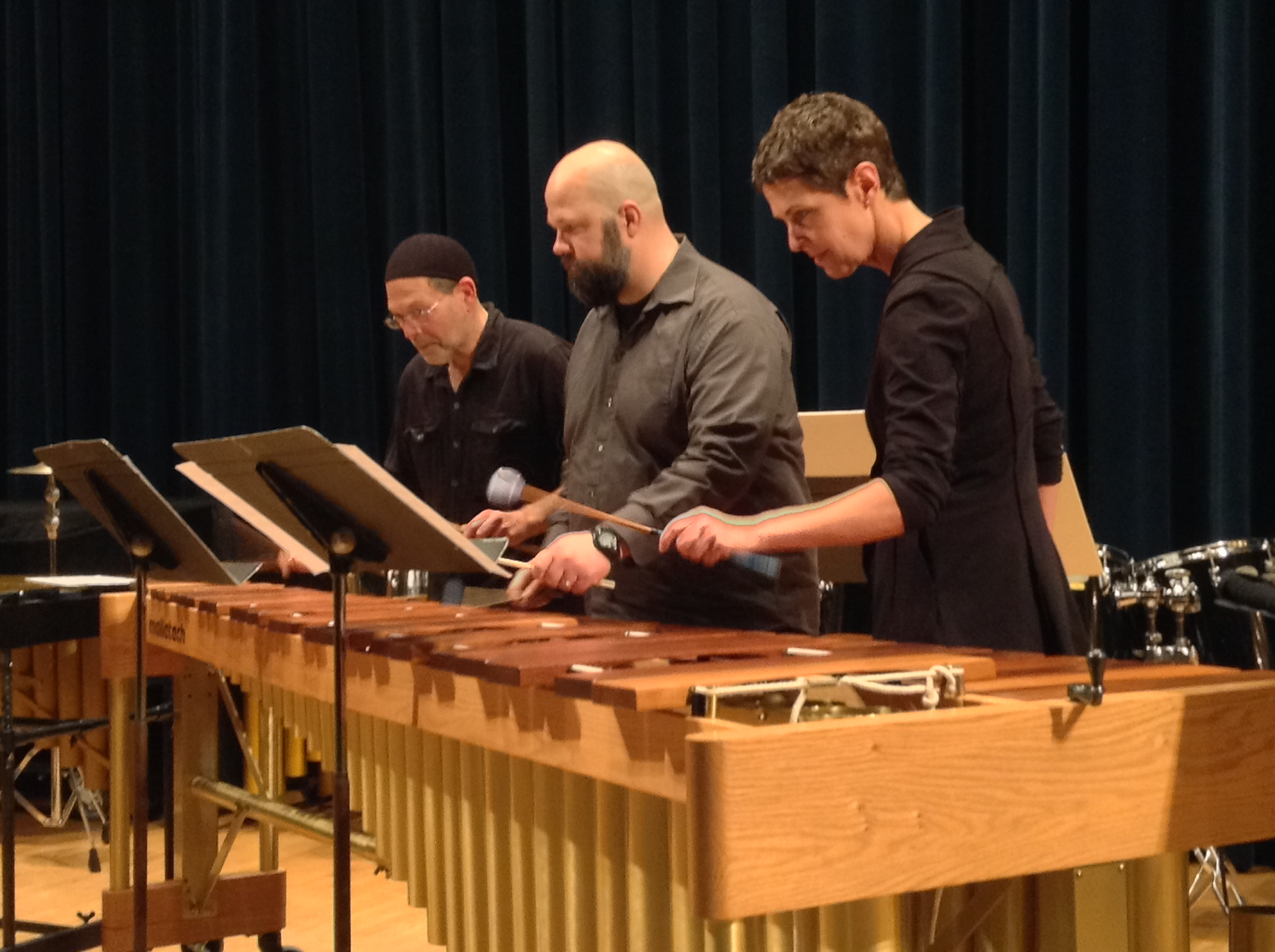 Towson Percussion Group